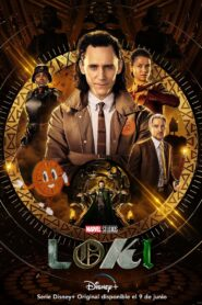 Loki: Temporada 1 Español Latino Descargar