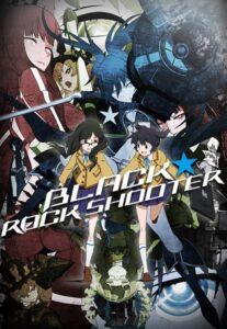 Black Rock Shooter: Temporada 1 Sub Español Descargar