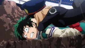 Boku no Hero Academia 3nd Season Episodio 16 Sub Español Descargar