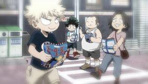 Boku no Hero Academia 3nd Season Episodio 23 Sub Español Descargar
