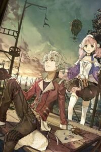 Atelier Escha & Logy ~Tasogare no Sora no Renkinjutsushi~: Temporada 1 Sub Español Descargar